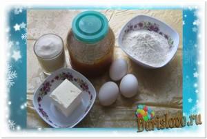 ингредиенты для николайчиков