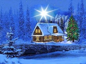канун Рождества