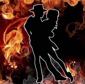 День танго
